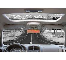 Colorado Road Trip Photographic Print