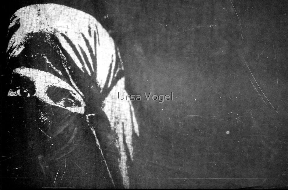 1987 - veiled by moyo