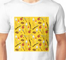 Fantastic Mr Fox Unisex T-Shirt