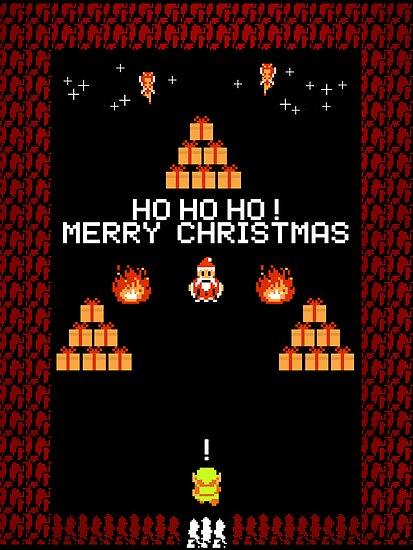 Hyrule Christmas! by Tom Clancy