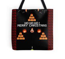 Hyrule Christmas! Tote Bag