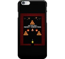 Hyrule Christmas! iPhone Case/Skin