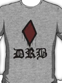 Derelict Row Ballers T-Shirt
