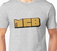 Motor City Bangers Unisex T-Shirt