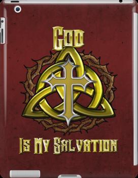 God Is My Salvation by joshjen10