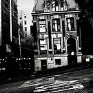 San Francisco Streets 1 by Arkadiy Chernov