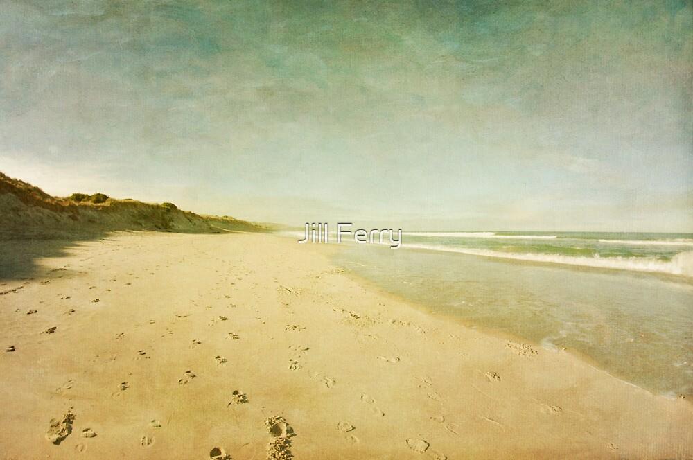 Beach by Jill Ferry