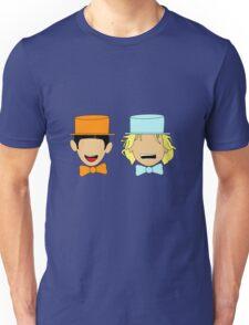 Harry and Lloyd Unisex T-Shirt
