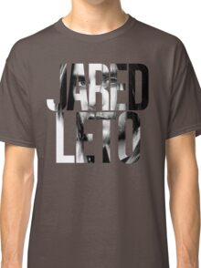 Jared Leto Classic T-Shirt