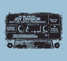 Joy Division Kids Clothes