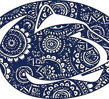 PSU Doodle by embati