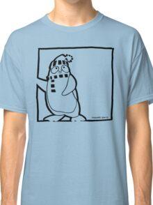 Penguin Black Classic T-Shirt