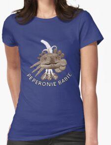 Tone Down That Birthday Boya! Womens Fitted T-Shirt