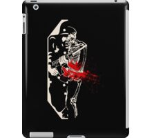 Centre of Mass iPad Case/Skin