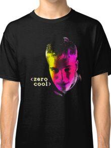 <zero cool> Classic T-Shirt