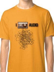 I [ANALOG] AUDIO Classic T-Shirt