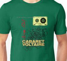 club dada - cabaret voltaire [tape spaghetti] Unisex T-Shirt