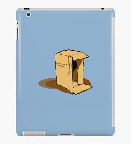 Dreamogrifier iPad Case/Skin