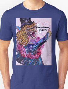Broadway BABY CAT T-Shirt