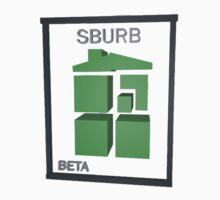 SBURB by Dwardo
