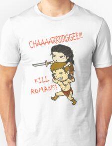 Nagron charge!  T-Shirt
