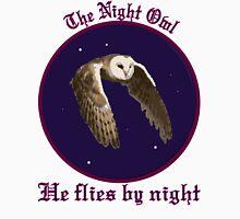 The Night Owl Unisex T-Shirt
