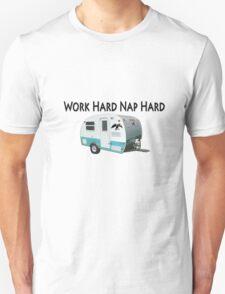 Work Hard Nap Hard T-Shirt