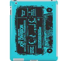 Joy Division iPad Case/Skin