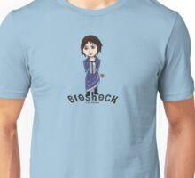 Elizabeth-Bioshock Infinite Unisex T-Shirt
