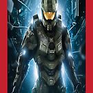 halo 4 by christopher tully