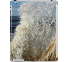 High Tide At Penguin, Tasmania, Australia. iPad Case/Skin