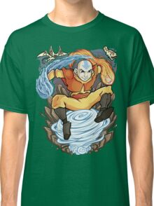 Avatar of the Air Nomads Classic T-Shirt