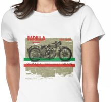 Parilla 250 Sport Womens Fitted T-Shirt