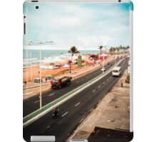 Salvador / Brazil [ iPad / iPod / iPhone Case ] iPad Case/Skin