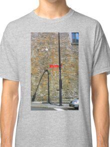 Boulevard Saint-Laurent, Montreal Classic T-Shirt