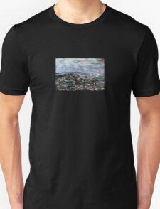 River Rocks Machine Dreams Unisex T-Shirt