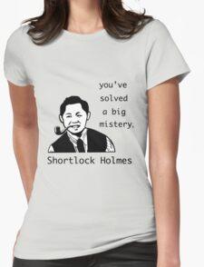 Shortlock Holmes T-Shirt