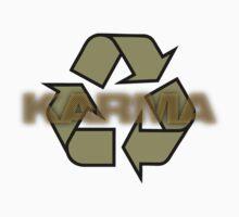 karma One Piece - Short Sleeve