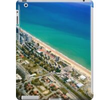 Salvador Beach / Brazil [ iPad / iPod / iPhone Case ] iPad Case/Skin