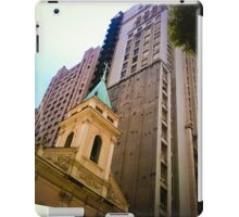 Faith II [ iPad / iPod / iPhone Case ] iPad Case/Skin