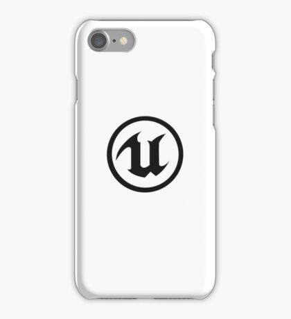Unreal Engine iPhone Case/Skin
