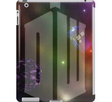 Space Tardis iPad Case/Skin