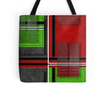 Transcend Beyond Tote Bag