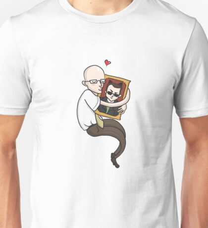 Community: Dean and Jeff Unisex T-Shirt