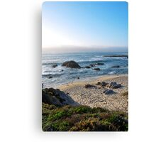 Monterey, California Canvas Print
