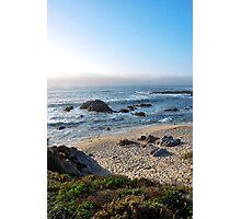 Monterey, California Photographic Print
