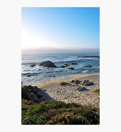 Monterey, California Photographic Print