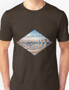 Contrast (diamond) T-Shirt