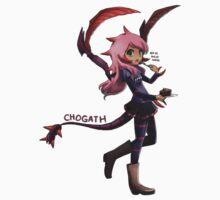 Chogath by prototypex60