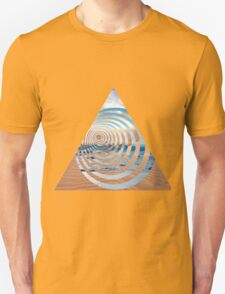 Contrast (triangle) T-Shirt